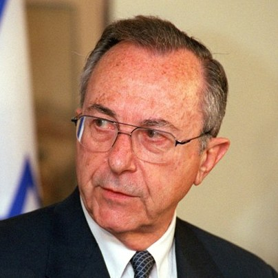 More Arens, Former Israeli Defense and Foreign Affairs Minister; Author, Flags Over the Warsaw Ghetto and other books